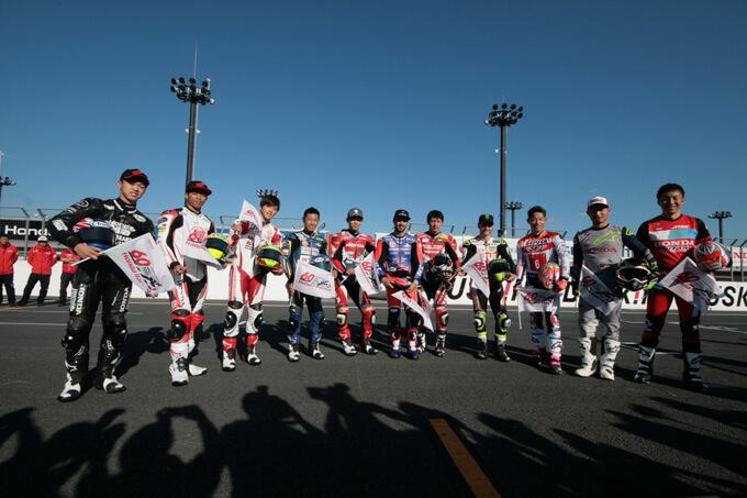 【ホンダ】Honda Racing THANKS DAY 2019レポート1・三冠達成で絶好調の2019シーズン、ホンダを支えたライダーが集まったのメイン画像