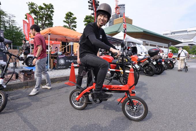 バイク業界の将来を担う、若者による若者のためのバイクイベント「NEUTRAL(ニュートラル)」の画像03