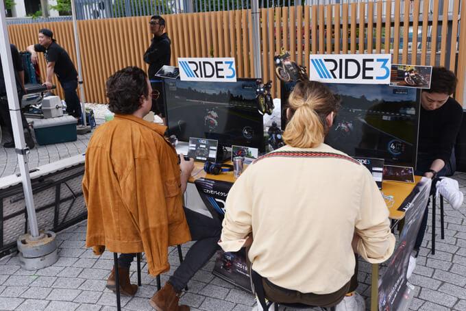 バイク業界の将来を担う、若者による若者のためのバイクイベント「NEUTRAL(ニュートラル)」の画像09