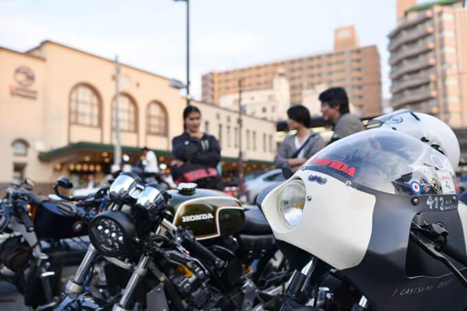 バイク業界の将来を担う、若者による若者のためのバイクイベント「NEUTRAL(ニュートラル)」の画像10