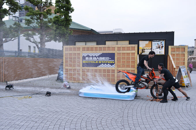 バイク業界の将来を担う、若者による若者のためのバイクイベント「NEUTRAL(ニュートラル)」の画像14