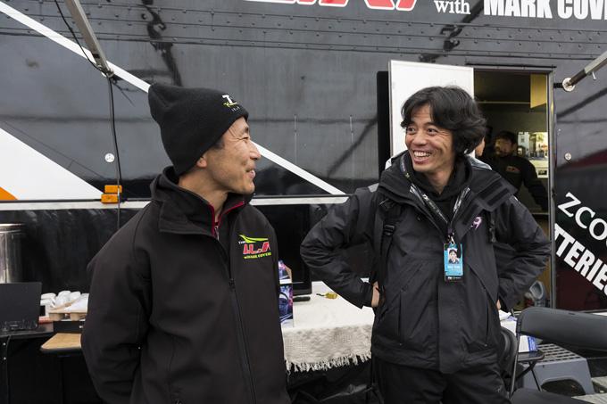 マン島TT 2019、TT-ZEROクラスの表彰台を日本人エントラントが独占!の画像02