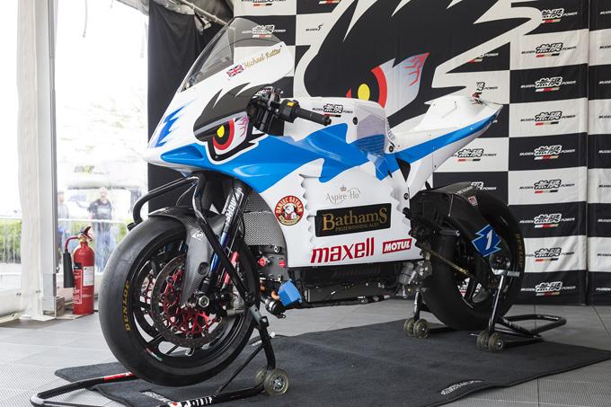 マン島TT 2019、TT-ZEROクラスの表彰台を日本人エントラントが独占!の画像05