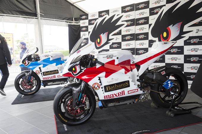 マン島TT 2019、TT-ZEROクラスの表彰台を日本人エントラントが独占!の画像06