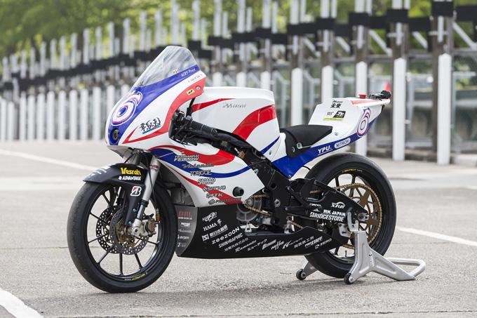 マン島TT 2019、TT-ZEROクラスの表彰台を日本人エントラントが独占!の画像07