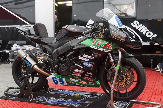 マン島TT 2019、TT-ZEROクラスの表彰台を日本人エントラントが独占!の画像08