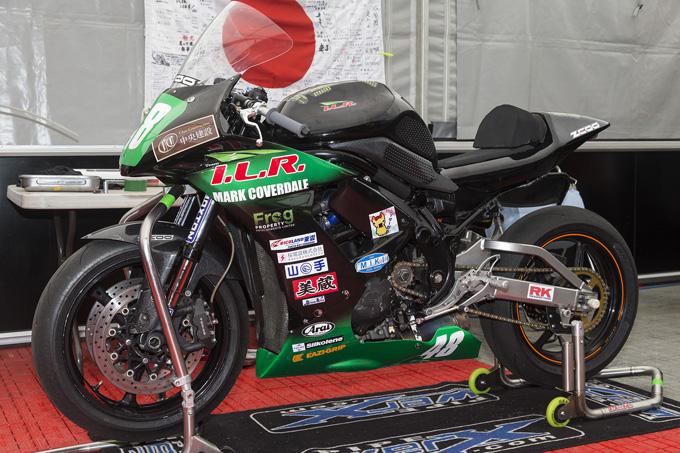 マン島TT 2019、TT-ZEROクラスの表彰台を日本人エントラントが独占!の画像09