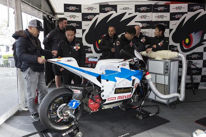 マン島TT 2019、TT-ZEROクラスの表彰台を日本人エントラントが独占!の画像11