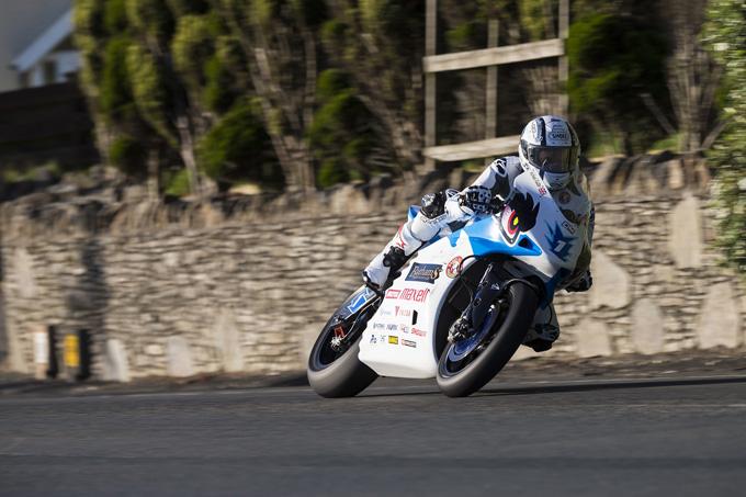 マン島TT 2019、TT-ZEROクラスの表彰台を日本人エントラントが独占!の画像16