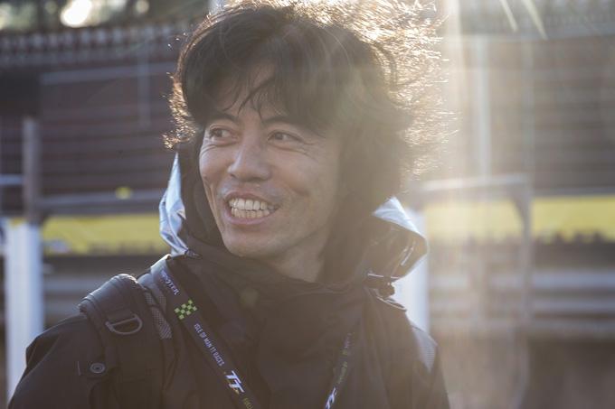 マン島TT 2019、TT-ZEROクラスの表彰台を日本人エントラントが独占!の画像18