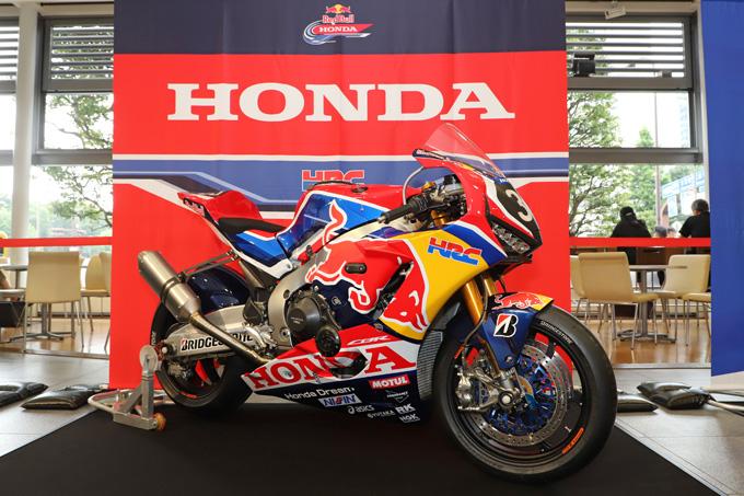 ホンダが8耐参戦3チームを集め「決勝直前! 鈴鹿8耐ファンミーティング」を開催の画像09
