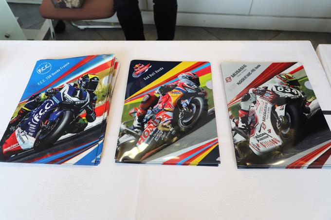 ホンダが8耐参戦3チームを集め「決勝直前! 鈴鹿8耐ファンミーティング」を開催の画像11