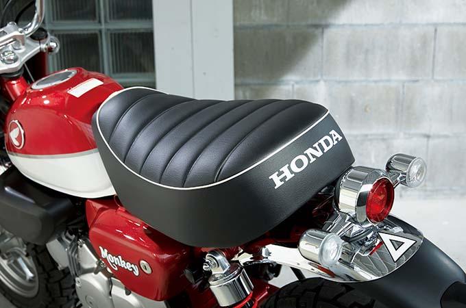 【【最新情報】ホンダ・モンキー125に新色が追加されて日本で発売開始! 気になる価格やスペックなどの情報を紹介の画像
