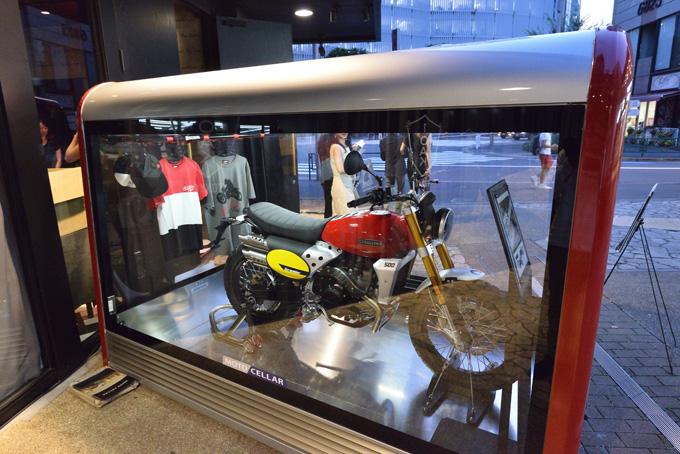 南箱根にバイク乗りの楽園が!「BIKERS PARADISE(バイカーズパラダイス)」START UP MEETレポートの画像08