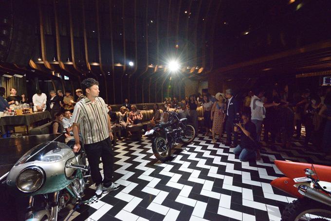 南箱根にバイク乗りの楽園が!「BIKERS PARADISE(バイカーズパラダイス)」START UP MEETレポートの画像14