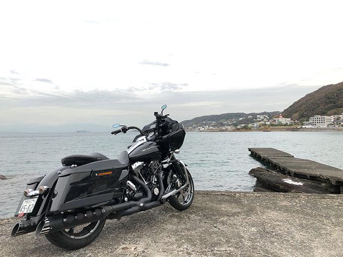 iphoneを使ってSNS映えするカッコいいバイク写真を撮ろう‼の画像04