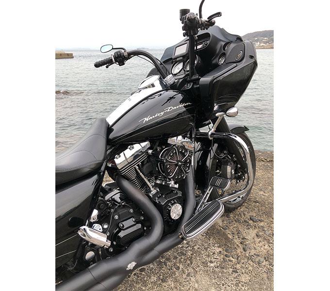 iphoneを使ってSNS映えするカッコいいバイク写真を撮ろう‼の画像05