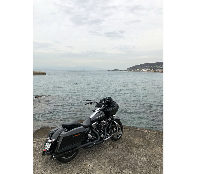 iphoneを使ってSNS映えするカッコいいバイク写真を撮ろう‼の画像07