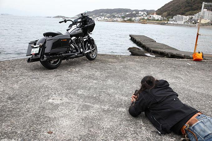 iphoneを使ってSNS映えするカッコいいバイク写真を撮ろう‼の画像09