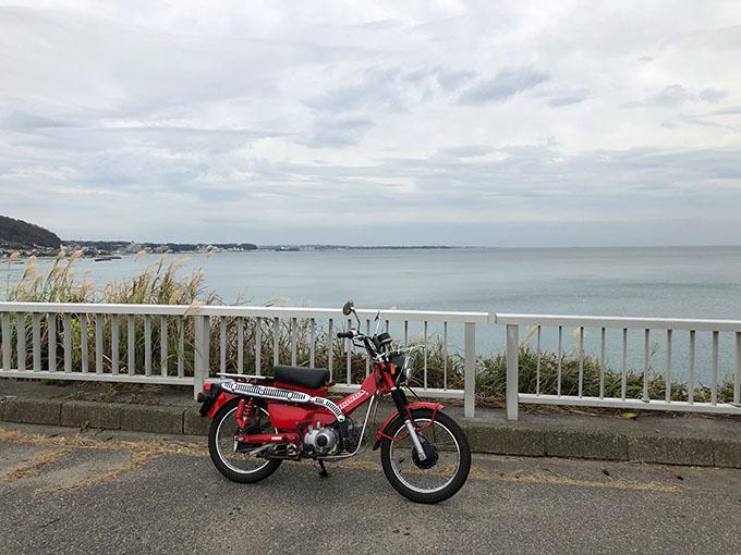 iPhoneを使ってSNS映えするカッコいいバイク写真を撮ろう‼/第二回 構図追求編の画像01