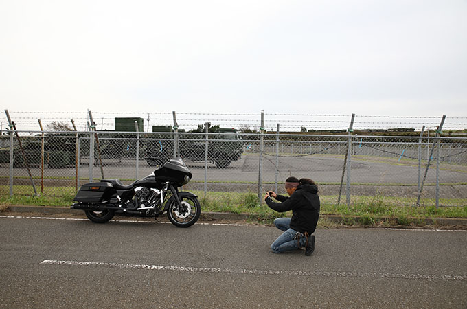 iPhoneを使ってSNS映えするカッコいいバイク写真を撮ろう‼/第二回 構図追求編の画像10