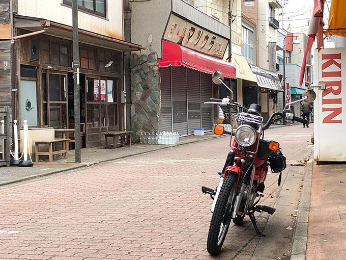 iPhoneを使ってSNS映えするカッコいいバイク写真を撮ろう‼/第三回 ロケーション活用編の画像02