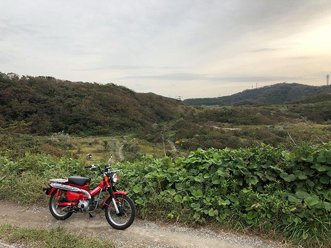 iPhoneを使ってSNS映えするカッコいいバイク写真を撮ろう‼/第三回 ロケーション活用編の画像04