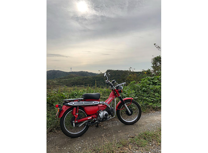 iPhoneを使ってSNS映えするカッコいいバイク写真を撮ろう‼/第三回 ロケーション活用編の画像05