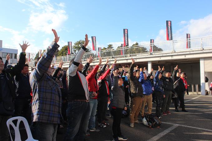 YOSHIMURA MEETING 2019・見る、話す、体感する! バイク&ヨシムラファン歓喜の1日!!の画像29