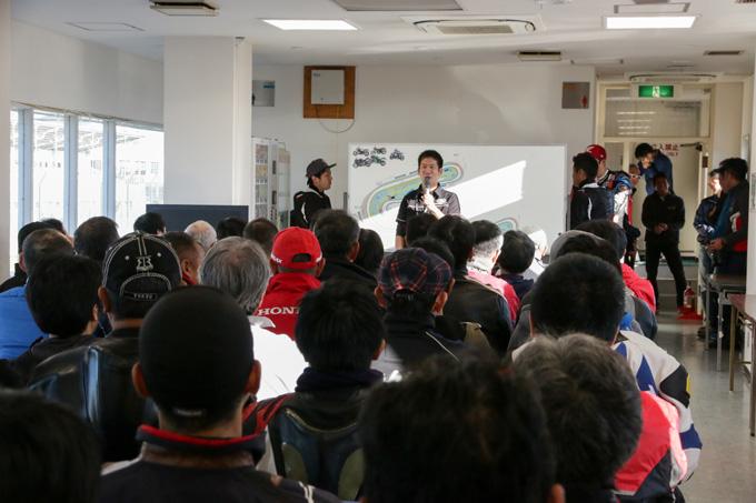初心からベテランまで「安全に楽しめる」がコンセプト! 195名が集まったKUSHITANI RIDING MEETINGの画像02