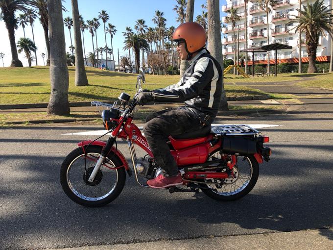 iPhoneを使ってSNS映えするカッコいいバイク写真を撮ろう‼/第四回 バイクとヒト編の画像04