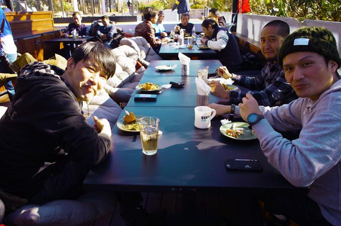 インディアンのFTRが横浜に集結!「第一回FTRオーナーズミーティング」レポートの画像10