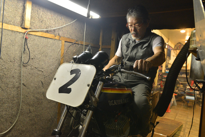 日本で一番熱い草レースの最高峰「テイスト・オブ・ツクバ(T.O.T)」にマッハで参戦 /#01の画像04