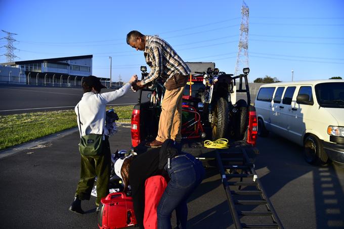 日本で一番熱い草レースの最高峰「テイスト・オブ・ツクバ(T.O.T)」にマッハで参戦 /#02の画像13