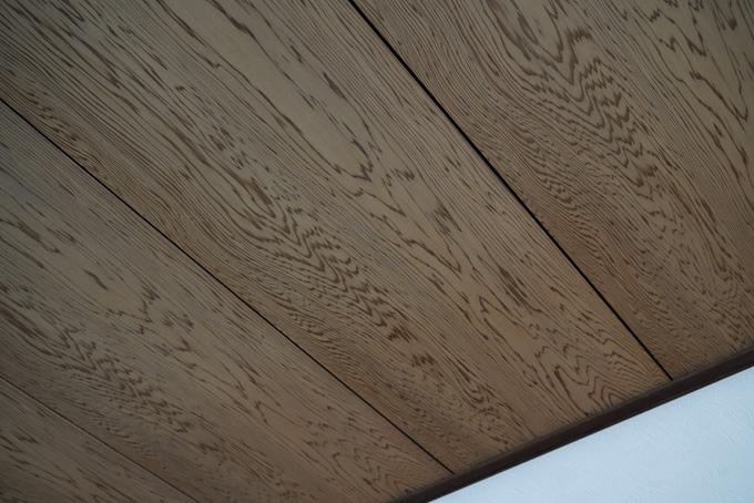 """【新型コロナに負けるな!ガレージライフ】木材のスペシャリストが徹底的に素材にこだわり、""""和""""の雰囲気を大切にしたガレージを作り上げたの画像08"""