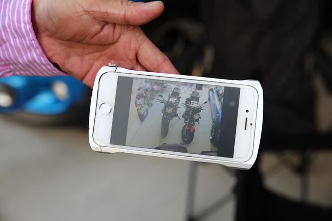 【【新型コロナに負けるな!ガレージライフ】住居とクルマ・バイク用の月極駐車場をひとつにまとめた快適ガレージライフ!の画像02
