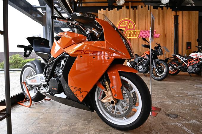 KTM&ハスクバーナ・モーターサイクルズの最新モデルを南箱根で乗りつくす、試乗会レポートの画像06
