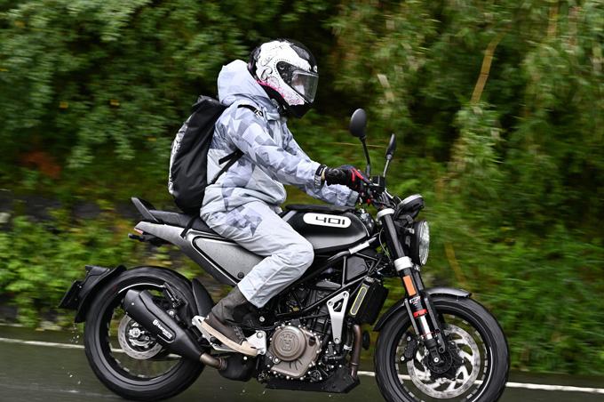 KTM&ハスクバーナ・モーターサイクルズの最新モデルを南箱根で乗りつくす、試乗会レポートの画像14