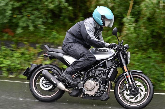 KTM&ハスクバーナ・モーターサイクルズの最新モデルを南箱根で乗りつくす、試乗会レポートの画像15