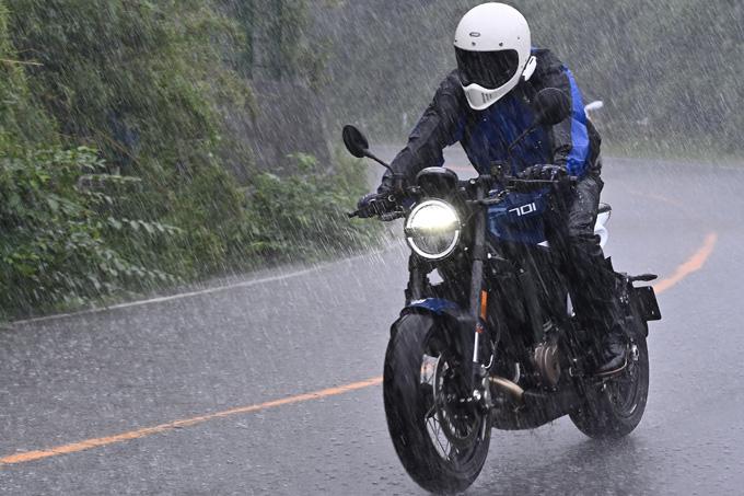 KTM&ハスクバーナ・モーターサイクルズの最新モデルを南箱根で乗りつくす、試乗会レポートの画像16