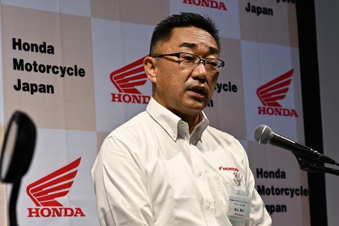 ホンダ純正ライディングギアの魅力に迫る!「2020年 秋冬 Honda ライディングギア 報道説明会」レポートの画像02