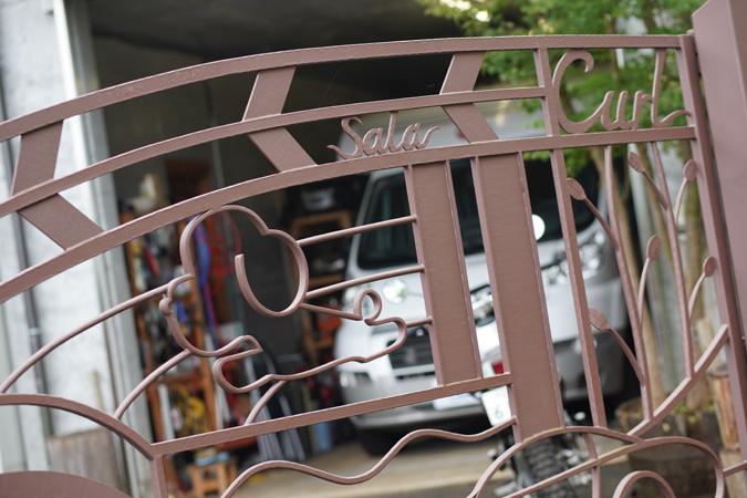 【新型コロナに負けるな!ガレージライフ】クルマ、バイク関係をはじめ、数々のデザインを手掛けた日本を代表するデザイナーが創り上げた創作空間の画像10
