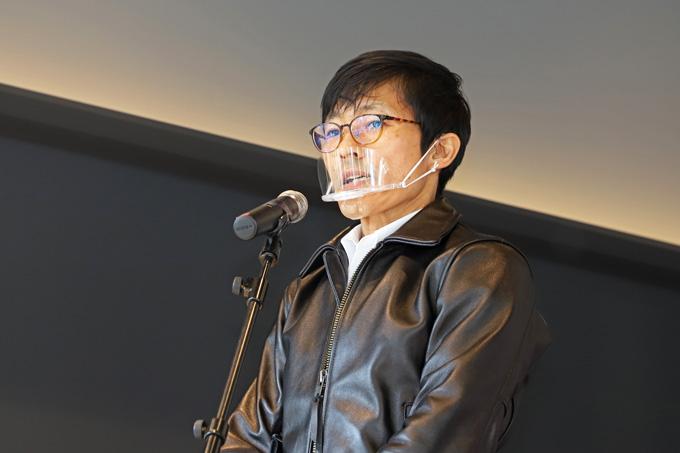 伝統のブランドが復活!カワサキ メグロK3メディア向け発表・説明会レポートの画像03