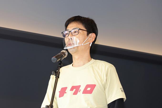伝統のブランドが復活!カワサキ メグロK3メディア向け発表・説明会レポートの画像04