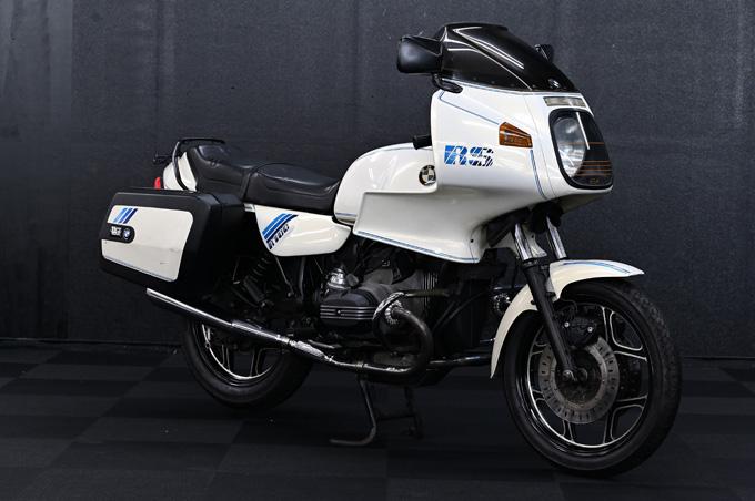 あの頃憧れた車両に今こそ乗りたい!バイク王が主催する「第7回CSコンテスト テクニカ部門(車両レストア)」の優勝はナナハンキラーの1981年式ヤマハRZ350の画像10