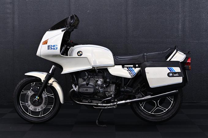 あの頃憧れた車両に今こそ乗りたい!バイク王が主催する「第7回CSコンテスト テクニカ部門(車両レストア)」の優勝はナナハンキラーの1981年式ヤマハRZ350の画像11