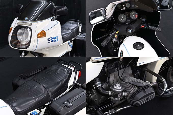 あの頃憧れた車両に今こそ乗りたい!バイク王が主催する「第7回CSコンテスト テクニカ部門(車両レストア)」の優勝はナナハンキラーの1981年式ヤマハRZ350の画像12