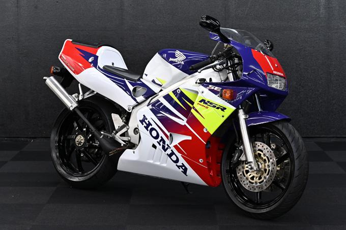 あの頃憧れた車両に今こそ乗りたい!バイク王が主催する「第7回CSコンテスト テクニカ部門(車両レストア)」の優勝はナナハンキラーの1981年式ヤマハRZ350の画像14