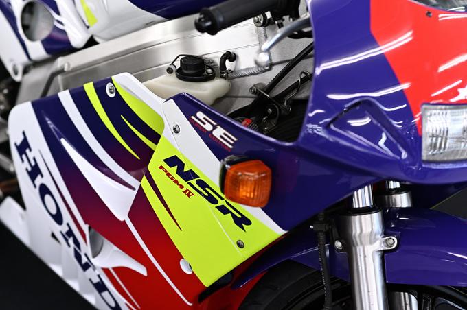 あの頃憧れた車両に今こそ乗りたい!バイク王が主催する「第7回CSコンテスト テクニカ部門(車両レストア)」の優勝はナナハンキラーの1981年式ヤマハRZ350の画像17