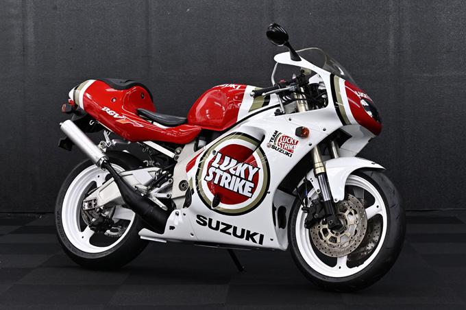 あの頃憧れた車両に今こそ乗りたい!バイク王が主催する「第7回CSコンテスト テクニカ部門(車両レストア)」の優勝はナナハンキラーの1981年式ヤマハRZ350の画像18